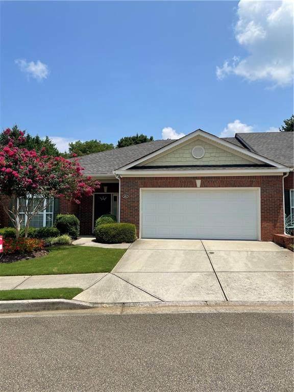 129 Holiday Road #15, Buford, GA 30518 (MLS #6919227) :: North Atlanta Home Team