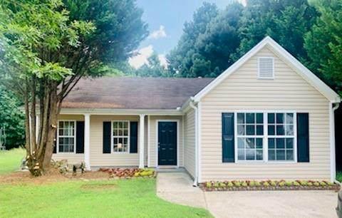 2268 Catalina Drive, Gainesville, GA 30504 (MLS #6919274) :: North Atlanta Home Team