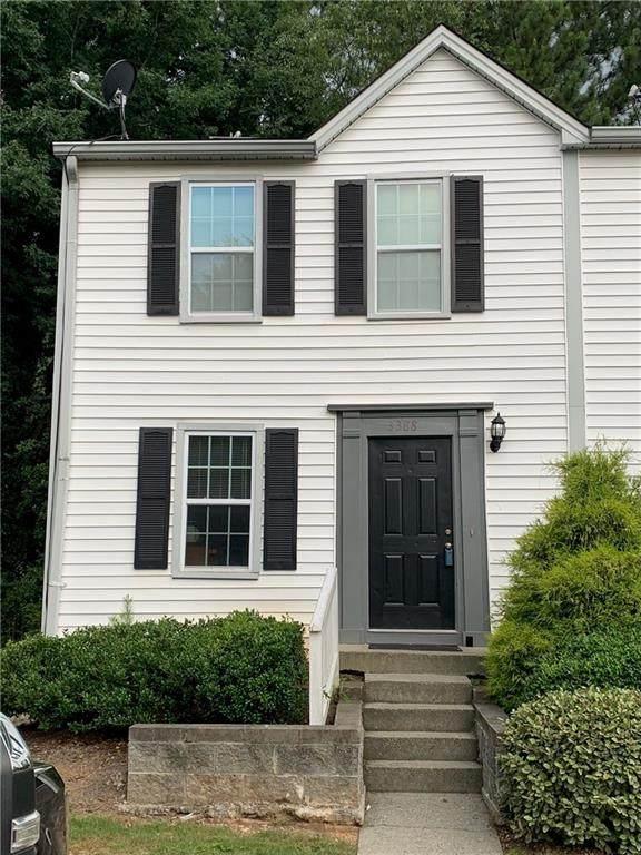 3388 Spring Harbor Drive, Doraville, GA 30340 (MLS #6919367) :: North Atlanta Home Team