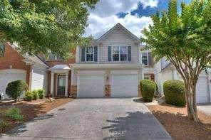 4105 Royal Regency Drive, Kennesaw, GA 30144 (MLS #6919381) :: Kennesaw Life Real Estate
