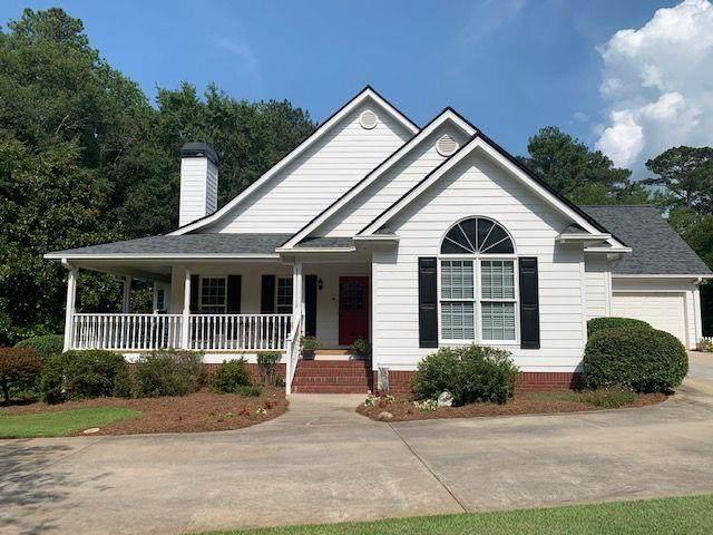 1754 Mcdaniel Mill Road SW, Conyers, GA 30094 (MLS #6919383) :: North Atlanta Home Team