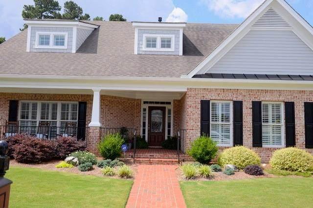 2707 Bearcreek Place, Buford, GA 30519 (MLS #6919511) :: North Atlanta Home Team