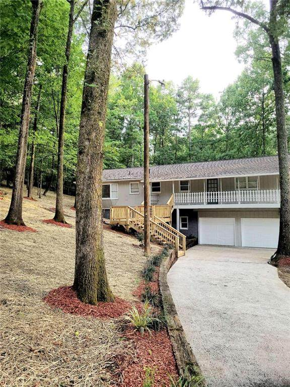 11 Fremont Drive, Rome, GA 30165 (MLS #6919533) :: North Atlanta Home Team
