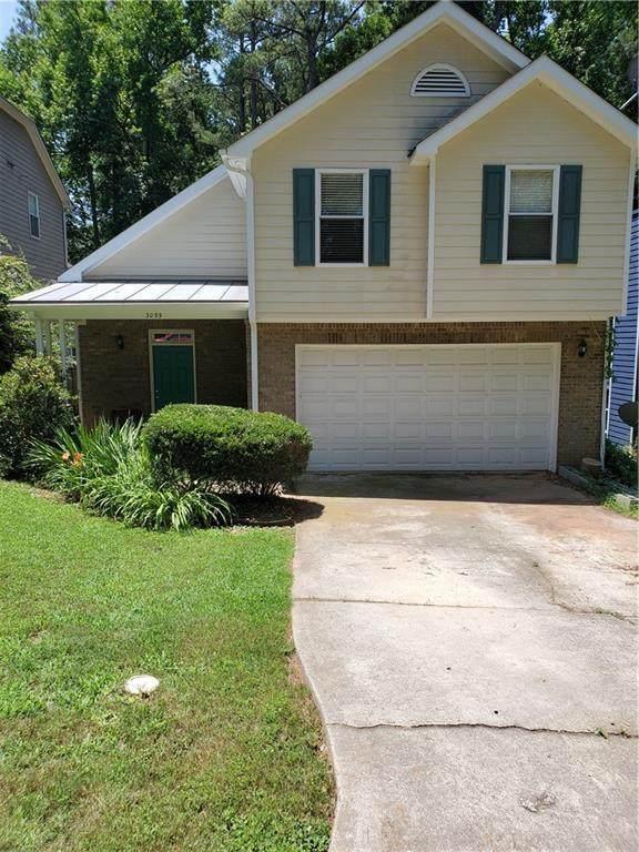 3099 North Avenue, Scottdale, GA 30079 (MLS #6919541) :: Compass Georgia LLC