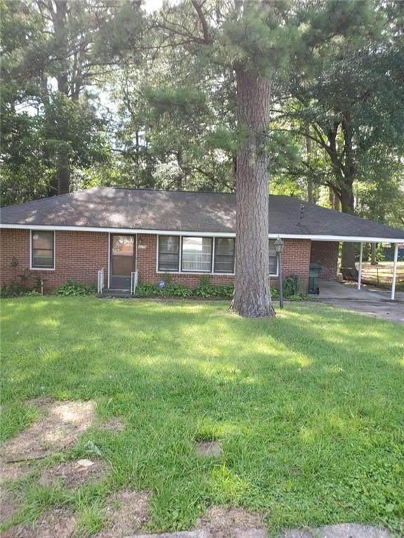 4079 Scott Drive, Forest Park, GA 30297 (MLS #6919545) :: North Atlanta Home Team