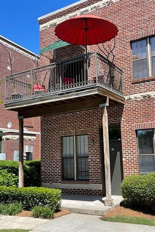 791 Wylie Street SE #802, Atlanta, GA 30316 (MLS #6919593) :: Maximum One Partners
