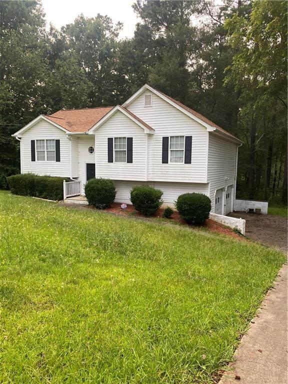139 Senator Road, Douglasville, GA 30134 (MLS #6919603) :: Kennesaw Life Real Estate