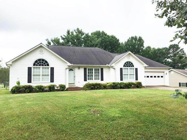 6009 Cane Crossing Drive, Gainesville, GA 30507 (MLS #6919630) :: RE/MAX Paramount Properties