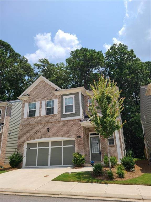 1253 Hampton Park Road, Decatur, GA 30033 (MLS #6919636) :: North Atlanta Home Team
