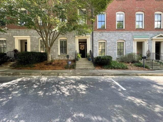 1867 Gordon Manor NE, Atlanta, GA 30307 (MLS #6919663) :: The Zac Team @ RE/MAX Metro Atlanta