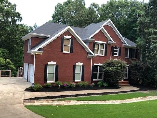 663 Transart Parkway, Canton, GA 30144 (MLS #6919670) :: North Atlanta Home Team