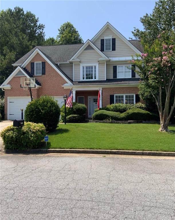 5214 Marston Road, Dunwoody, GA 30360 (MLS #6919693) :: North Atlanta Home Team