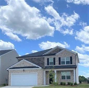 2235 Waycross Lane, Dacula, GA 30019 (MLS #6919731) :: Maximum One Partners