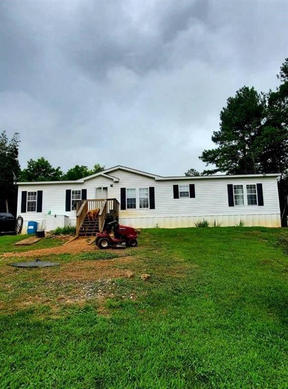 2306 Carver Mill Road, Talking Rock, GA 30175 (MLS #6919739) :: Path & Post Real Estate