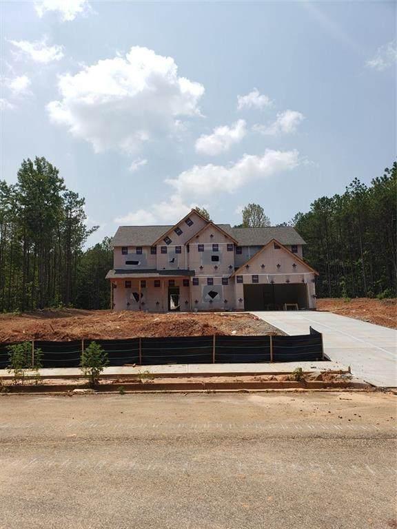 7091 Palomino Trail, Winston, GA 30187 (MLS #6919766) :: North Atlanta Home Team