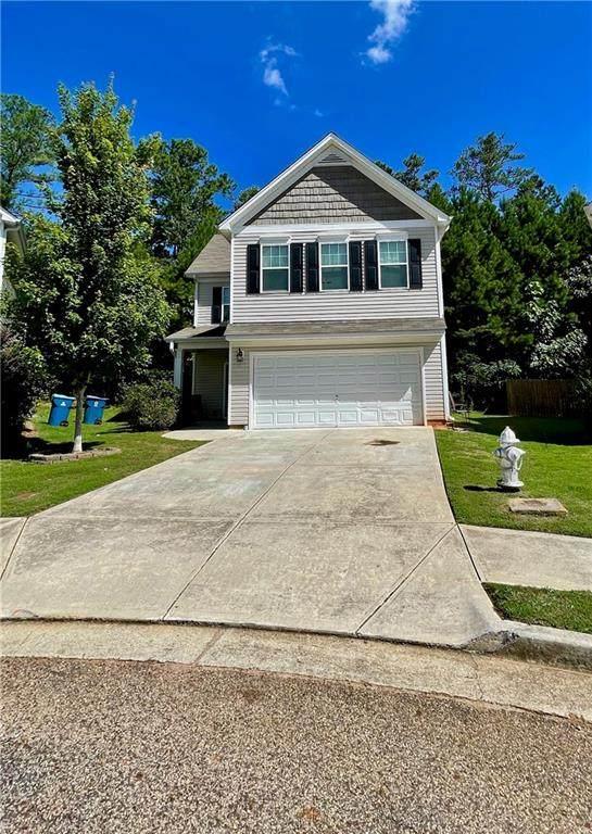 903 Lobdale Falls Drive, Lawrenceville, GA 30045 (MLS #6919841) :: Maximum One Partners