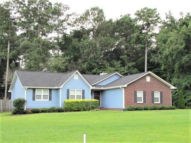 10 Ridgewood Circle, Mcdonough, GA 30252 (MLS #6919980) :: Maximum One Partners