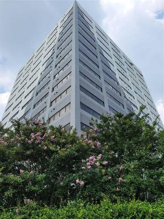 120 Ralph Mcgill Boulevard NE #1401, Atlanta, GA 30308 (MLS #6920031) :: Keller Williams
