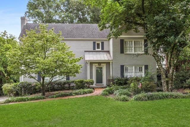 3575 Kingsboro Road NE, Atlanta, GA 30319 (MLS #6920199) :: North Atlanta Home Team