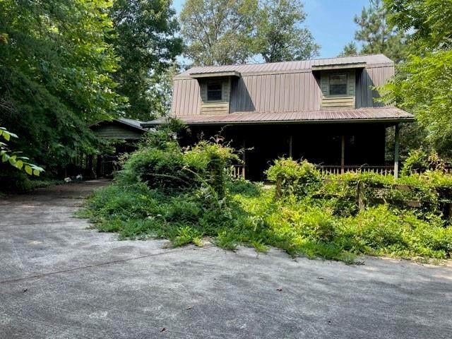 1657 Chubb Road SW, Cave Spring, GA 30124 (MLS #6920261) :: North Atlanta Home Team