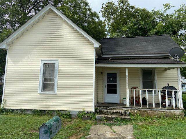 105 Callahan Street, Rome, GA 30161 (MLS #6920270) :: North Atlanta Home Team