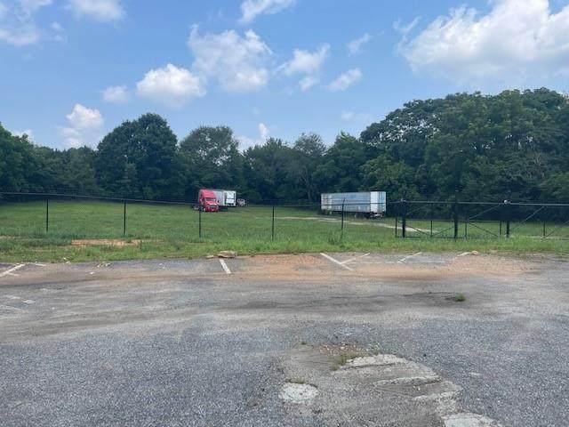 1712 Atlanta Highway, Cumming, GA 30040 (MLS #6920335) :: North Atlanta Home Team