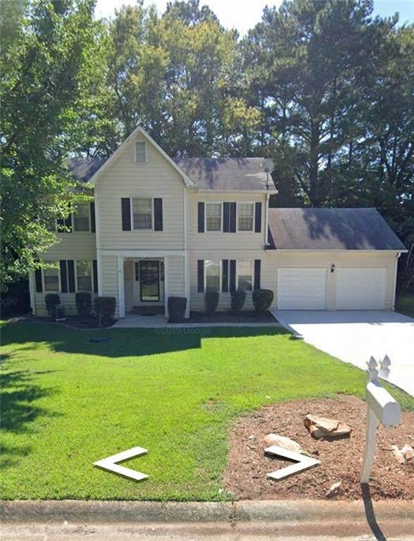 989 Pine Cove Drive, Lilburn, GA 30047 (MLS #6920450) :: North Atlanta Home Team
