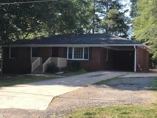 539 Green Street, Monroe, GA 30655 (MLS #6920480) :: RE/MAX Prestige