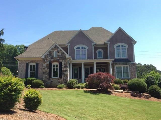 15823 Winterfield Way, Milton, GA 30004 (MLS #6920541) :: North Atlanta Home Team