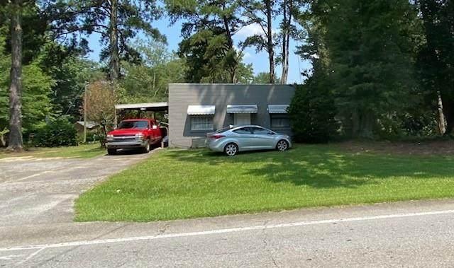 3139 Dallas Acworth Highway, Dallas, GA 30132 (MLS #6920587) :: The Hinsons - Mike Hinson & Harriet Hinson