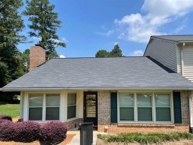 710 Longleaf Drive, Lawrenceville, GA 30046 (MLS #6920695) :: North Atlanta Home Team