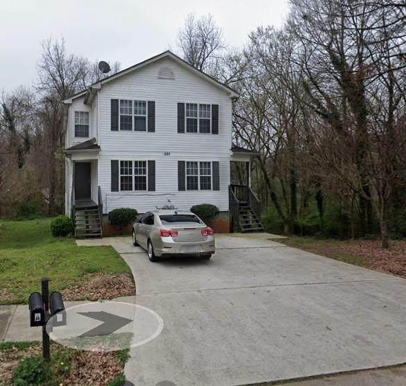 1180 Mobile Street NW, Atlanta, GA 30314 (MLS #6920821) :: North Atlanta Home Team