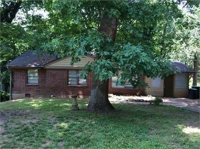 1677 San Gabriel Avenue, Decatur, GA 30032 (MLS #6920857) :: The Hinsons - Mike Hinson & Harriet Hinson