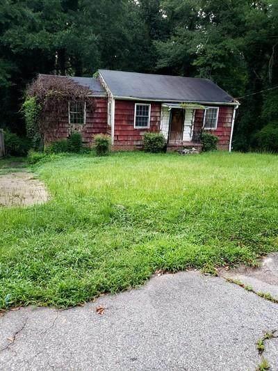 1340 Kenilworth Drive, Atlanta, GA 30310 (MLS #6920940) :: North Atlanta Home Team