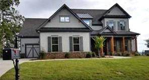 421 Horizon Trail, Canton, GA 30114 (MLS #6920970) :: Path & Post Real Estate