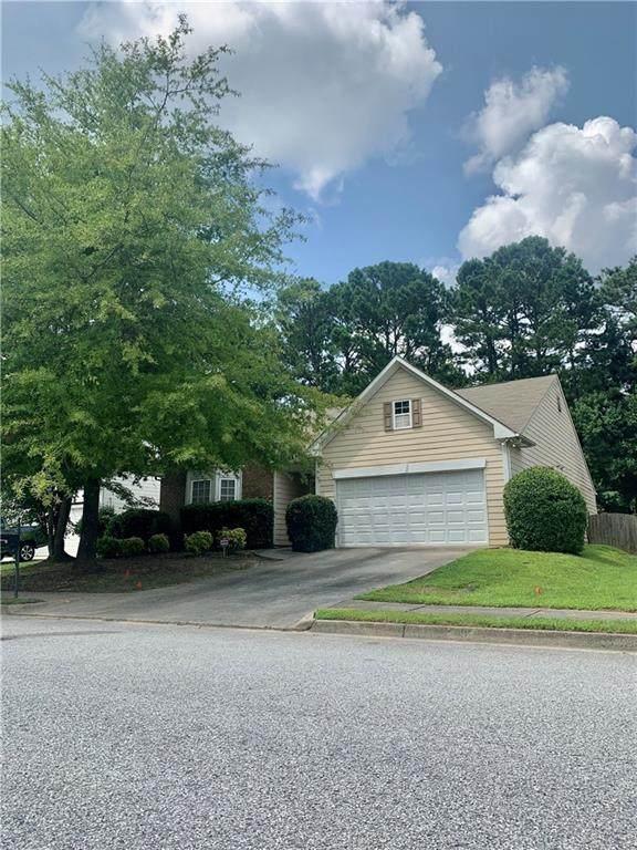 5510 Somer Mill Road, Douglasville, GA 30134 (MLS #6921002) :: North Atlanta Home Team