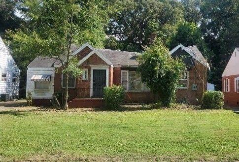 416 Lynnhaven Drive SW, Atlanta, GA 30310 (MLS #6921036) :: North Atlanta Home Team