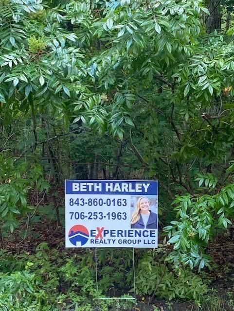 0 Bear Trail, Ball Ground, GA 30107 (MLS #6921102) :: Path & Post Real Estate