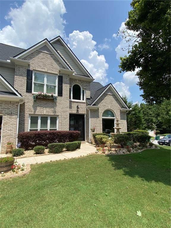 9185 Waterford Lane, Powder Springs, GA 30127 (MLS #6921123) :: North Atlanta Home Team