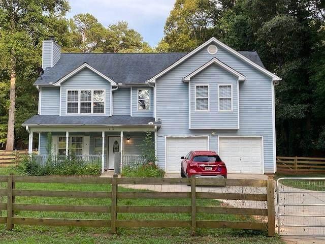 8162 Jefferson Road, Commerce, GA 30529 (MLS #6921318) :: North Atlanta Home Team