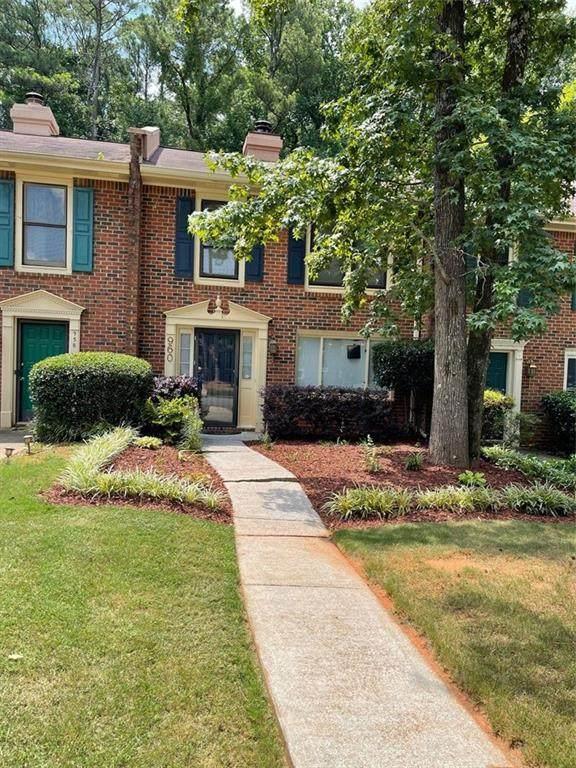 960 Chippendale Lane, Norcross, GA 30093 (MLS #6921427) :: North Atlanta Home Team