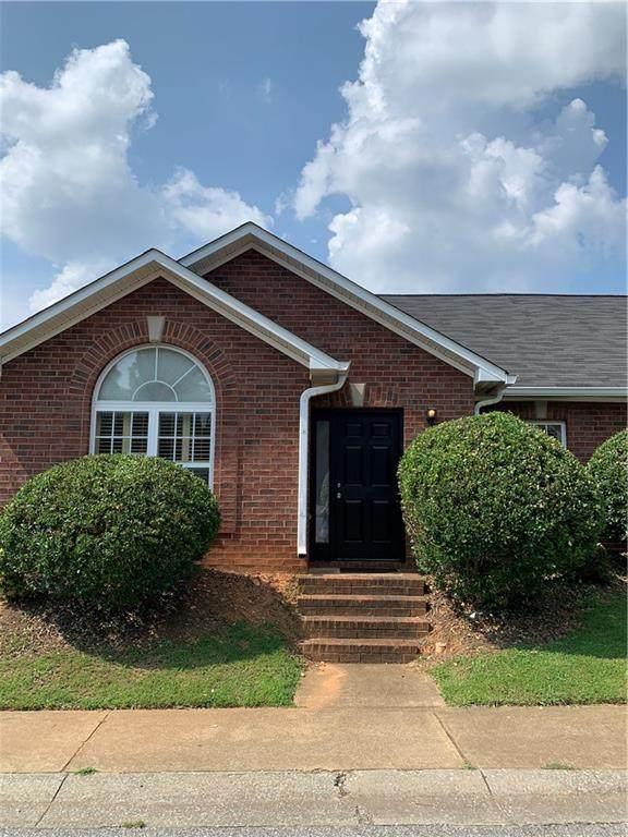 202 Mountain Chase, Cartersville, GA 30120 (MLS #6921447) :: Path & Post Real Estate