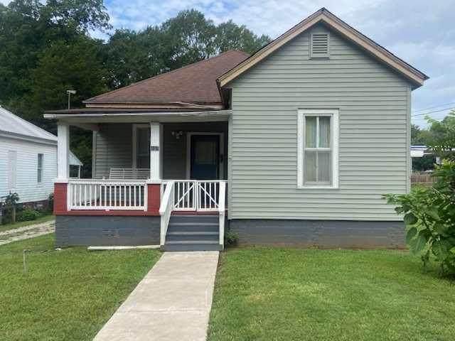 102 Alford Street, Lagrange, GA 30240 (MLS #6921555) :: North Atlanta Home Team