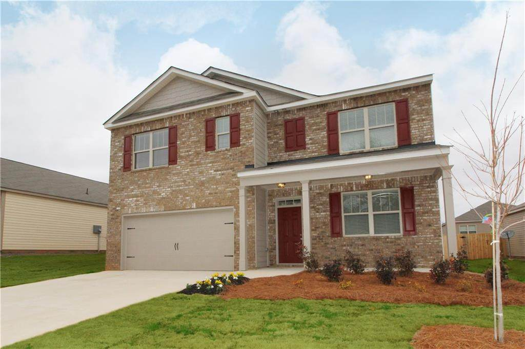 3452 Sycamore Bend - Photo 1