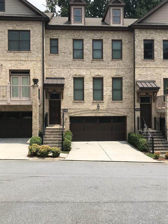 3142 Chestnut Woods Drive, Atlanta, GA 30340 (MLS #6921705) :: North Atlanta Home Team
