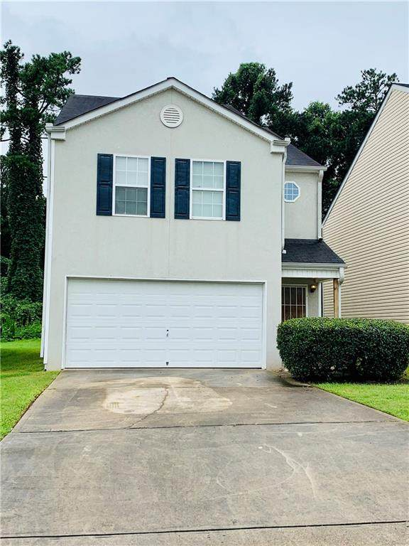 1178 Brookstone Road, Atlanta, GA 30349 (MLS #6921778) :: North Atlanta Home Team