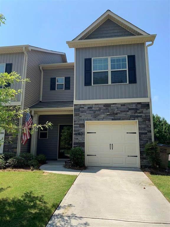 643 Oakside Place, Acworth, GA 30102 (MLS #6921805) :: The Kroupa Team | Berkshire Hathaway HomeServices Georgia Properties