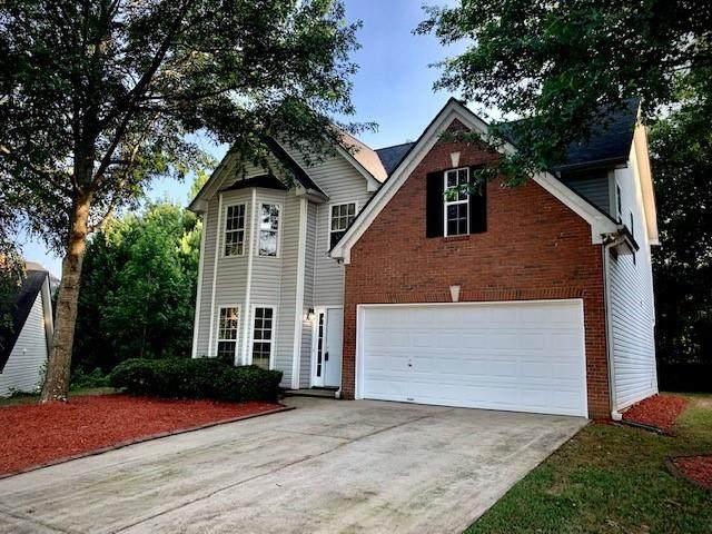 3098 Tuggle Ives Drive, Buford, GA 30519 (MLS #6921920) :: The Kroupa Team | Berkshire Hathaway HomeServices Georgia Properties