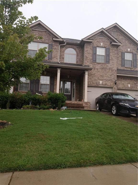 589 Silver Oak Drive, Dallas, GA 30132 (MLS #6922000) :: North Atlanta Home Team