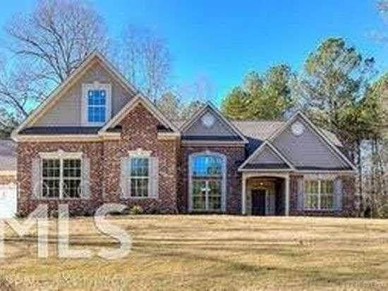 2615 SW Morgan Park Drive SW, Stockbridge, GA 30281 (MLS #6922104) :: North Atlanta Home Team